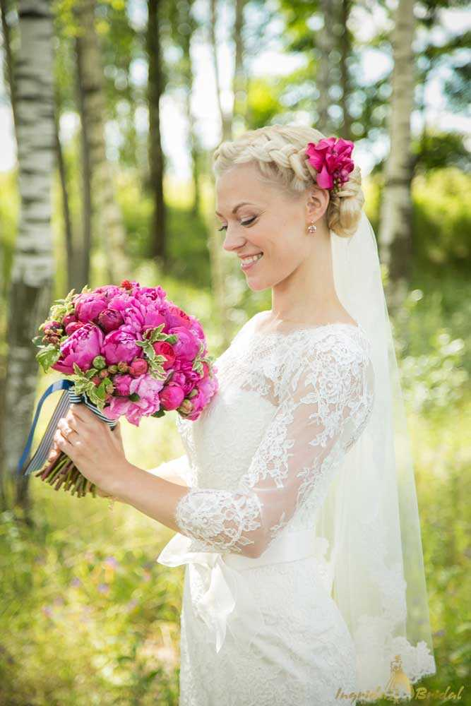 Best Wedding Dress Shops in London