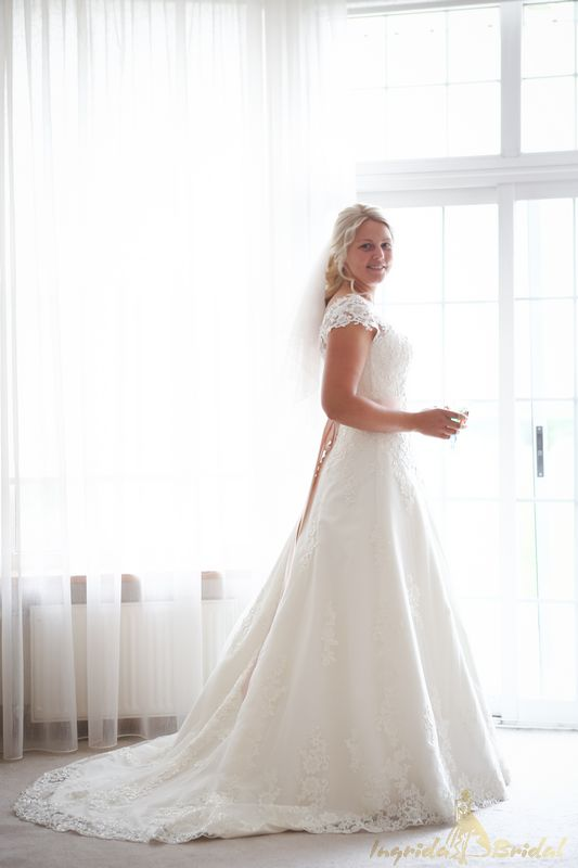 Wedding Dress Makers London