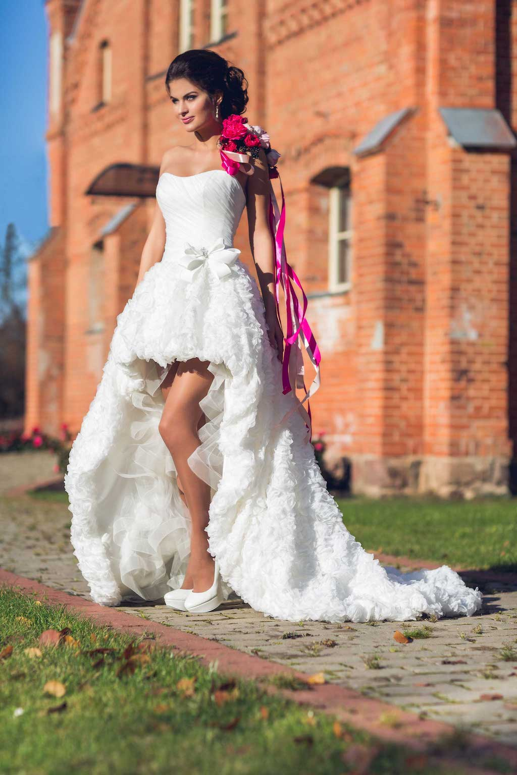 Wedding dress Isabella | Ingrida Bridal