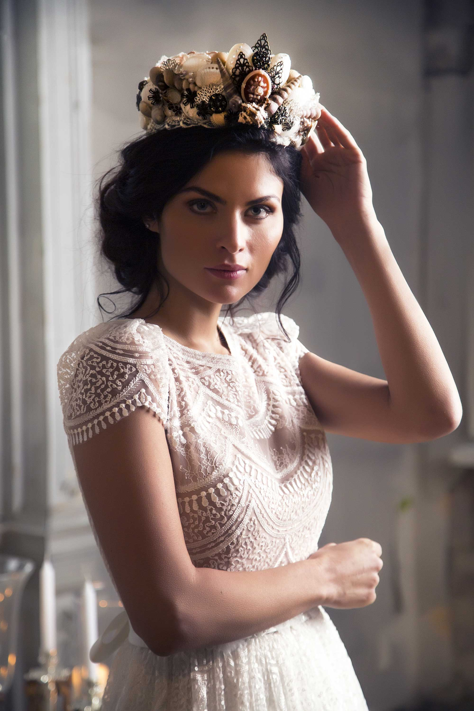 Bridal_crown_capucino_Ingrida_Bridal